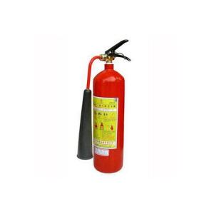 Bình chữa cháy dùng khí CO2