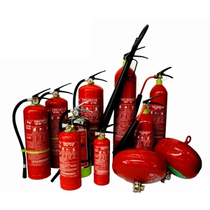 Cung cấp bình chữa cháy