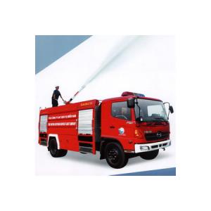 Xe chữa cháy